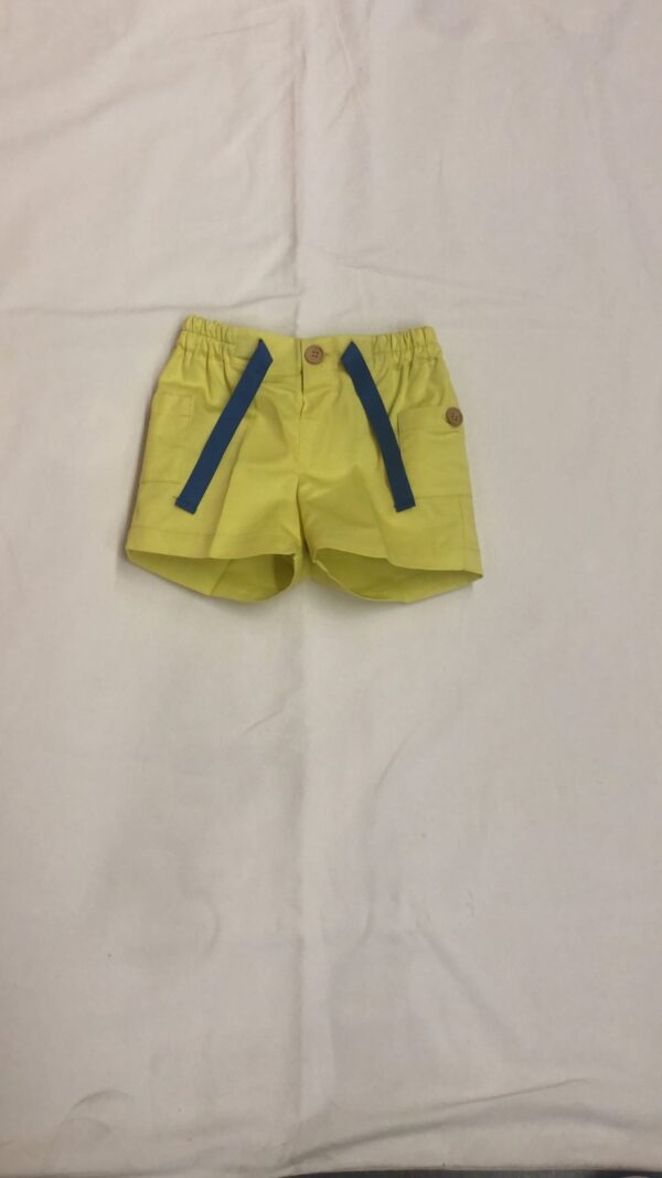 short Fina Ejerique
